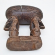 Sepik-River-Betal-Nut-Morter. Maori-carving, first-arts, artificial-curiosities,