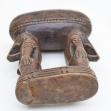 Sepik-River-Betal-Nut-Morter. Maori-carving, first-arts, artificial-curiosities,