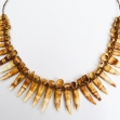 Crocodile-teeth-necklace, first-arts, artificial-curiosities,