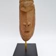 Korewori-river-artefact, PNG-stone-carving, Fortess-collection, first-arts, artificial-curiosities,