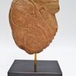 Korewori-river-artefact, PNG-stone-carving, Fortess-collection,first-arts, artificial-curiosities,
