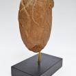 Korewori-river-artefact, PNG-stone-carving, Fortess-collection