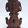 PNG-Betel-Nut-Mortar, PNG-carving,  PNG-art,