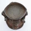 PNG-Betel-Nut-Mortar, PNG-carving,  PNG-art,
