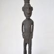 Coastal_Sepik_River,  Murik_Lakes, PNG_Ancestor_Carving, PNG_Ancestor_Figure