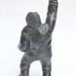 Inuit-figure-sculpture,