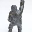Inuit-figure-sculpture,