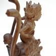 Balinese-Carving, Shiva, Hindu-Art,