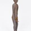 Timor-Atauro-carving, Timor-Atauro-Ancestor-figure,