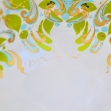 Rosenthal-Glass, Bjorn-Wiinblad-design,