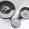 Otto-Braver, Bottle-Vases, Holmgaard,