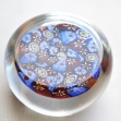 Veireria-&-Fiori-Paper-Weight, Murano-Glass, Paper-Weight, Veireria-&-Fiori