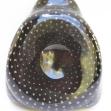 Venini, Muranp-Venini, Murano-glass, Bullicante-Bowl,