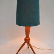 Mid-Century-Table-Lamp, Retro-Lighting