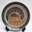 Sandra-Bowkett-Pottery, Echidna