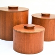 Teak-Canisters,