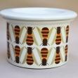 Arabia-Potter, Bee-Decoration