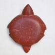 Rose-Lightning-Carving, Carved-Stone-Turtle, Pipestone-Craft