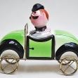 Japanese-Ceramic-Motor-Car-Cruet