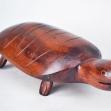 Pitcairn-Island-Sculpture, Floyd-McCoy,