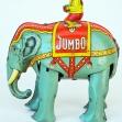 Jumbo-Tinplate-Toy, Jumbo-Clockwork-Toy, Jumbo, Clockwork-toy, Tinplate-Toy