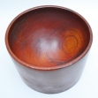 Red-Cedar, Red-Cedar-Bowl, Turned-timber-bowl,